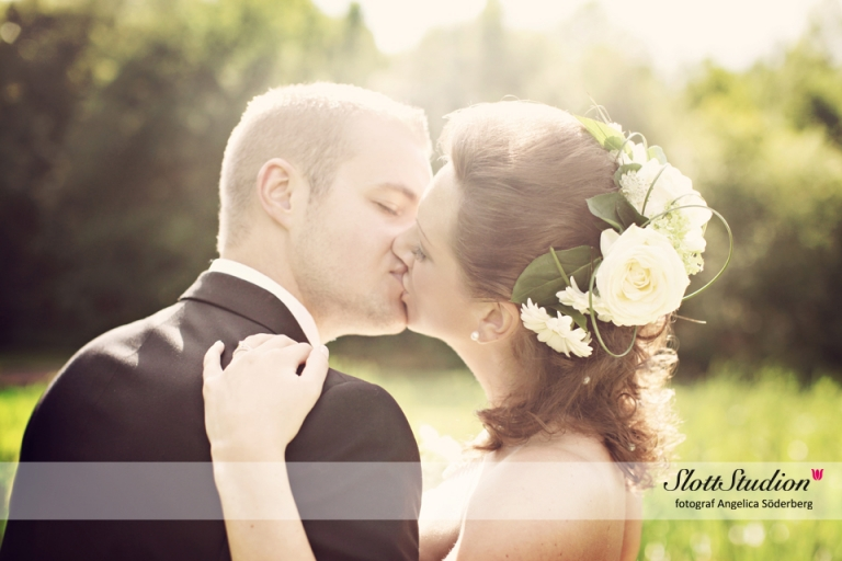 Bröllopsfotograf Angelica Söderberg