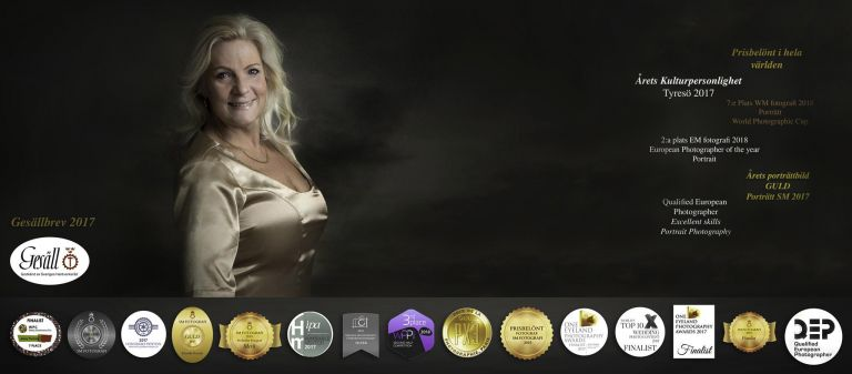Jenny Puronne Awarded Photo Artist